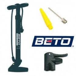 Bomba de Bicicleta BETO BASIC Taller
