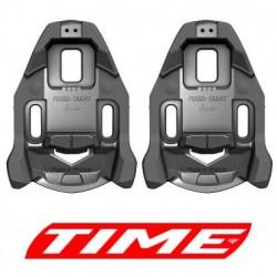 Calas de Pedal TIME ICLIC XPRESSO Fijas