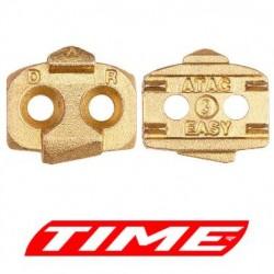 Calas de Pedal MTB TIME ATAC EASY