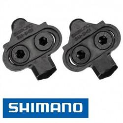 Calas de Pedal MTB SHIMANO SH51