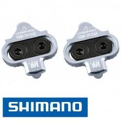 Calas de Pedal MTB SHIMANO SH56