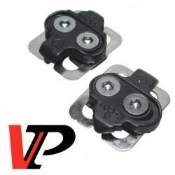 Calas de Pedal MTB VP Compatible SPD