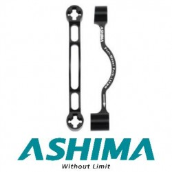 Adaptador Disco delantero ASHIMA Post Mount 180
