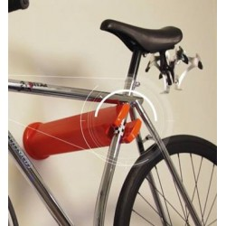 Colgador - soporte de bicicleta PERUZZO COOL BIKE RACK