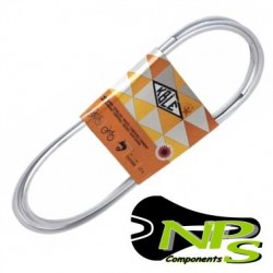 Rollo 2 metros funda CAMBIO NPS 4mm. BLANCO
